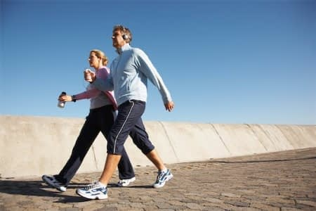 Dificuldade para fazer exercícios