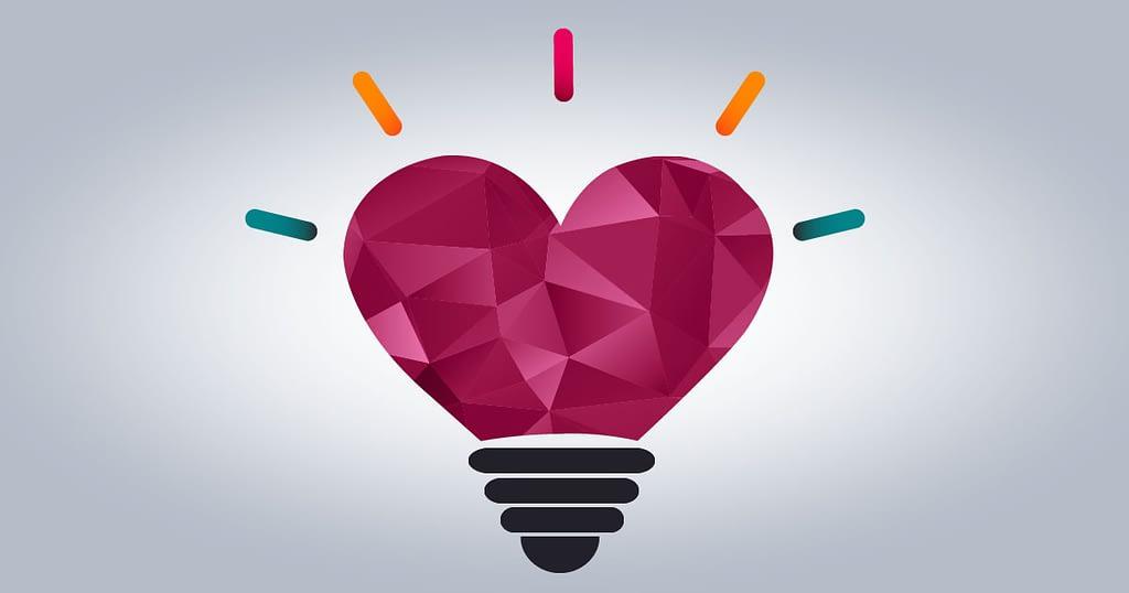 A sabedoria do coração