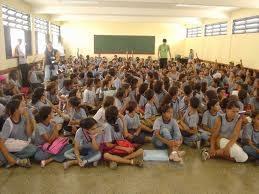 Acalmando uma classe de alunos bagunceiros com EFT