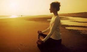 Meditação altera fisicamente o cérebro