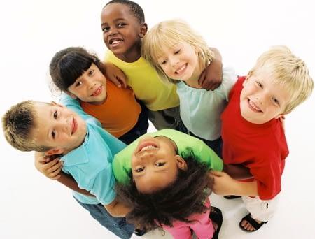 Auto-aplicação na cura de problemas de infância